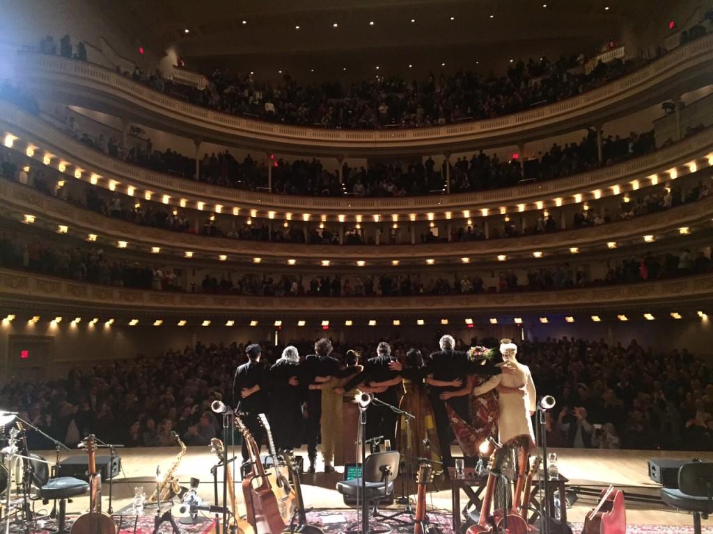 Joe Bonamassa @ Carnegie Hall