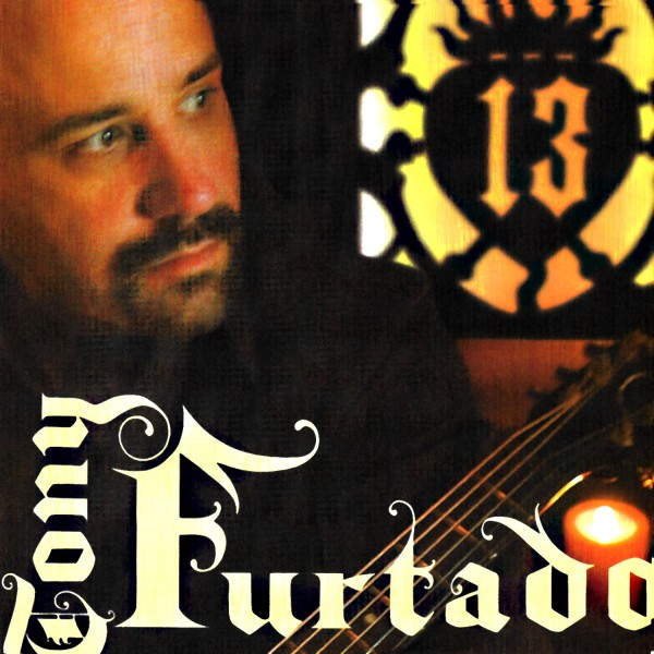 Tony Furtado - Thirteen